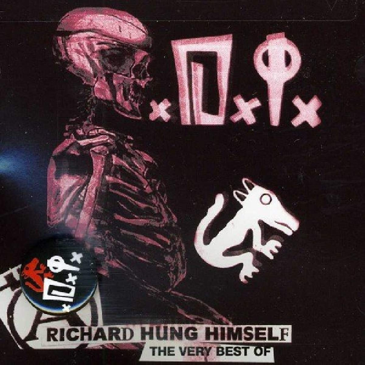 Di - Richard Hung Himself