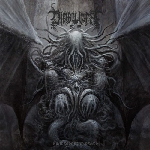 Diabolizer - Khalkedonian Death