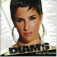 Diam's - Brut De Femme