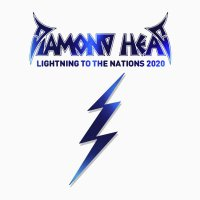 Diamond Head -Lightning To The Nations 2020