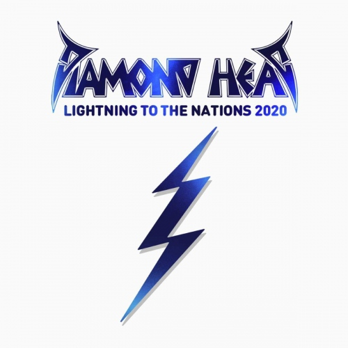 Diamond Head -Lightning To The Nations 2020