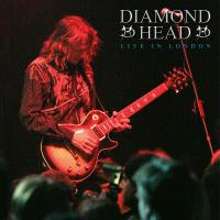 Diamond Head - Live In London