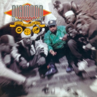 Diamond & The Psychotic Neurotics - Stunts Blunts & Hip Hop