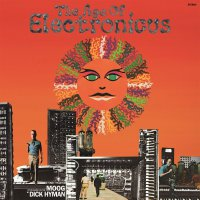 Dick Hyman -The Age Of Electronicus