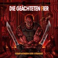 Die Geachteten Fier (Dgf) - Symphonien Der Strasse