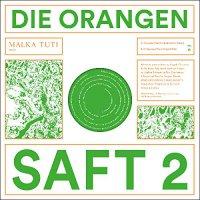 Die Orangen -Saft 2