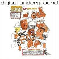 Digital Underground - This Is An EP