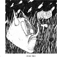 Dikembe - Chicago Bowls/Ledge (Green / black swirl vinyl)