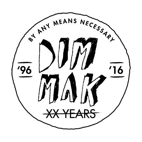 Dim Mak 20Th Anniversary - Dim Mak 20Th Anniversary Marbled