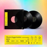 Dimartino Colapesce - Musica Leggerissima