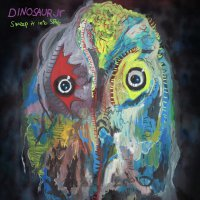 Dinosaur Jr -Sweep It Into Space