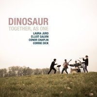 Dinosaur -Together, As One
