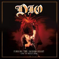 Dio -Finding The Sacred Heart - Live In Philly 1986