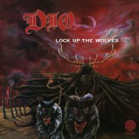 Dio -Lock Up The Wolves