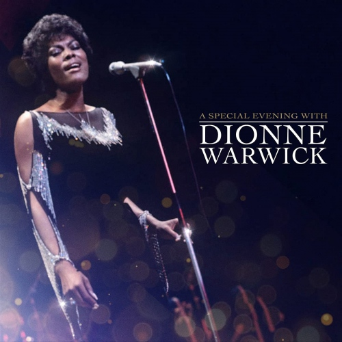 Dionne Warwock - A Special Evening With