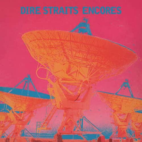 Dire Straits -Encores