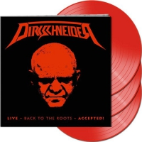 Dirkschneider - Live - Back To The Roots - Accepted