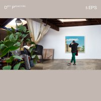 Dirty Projectors -5Eps