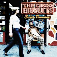 Disco Biscuits - Senor Boombox
