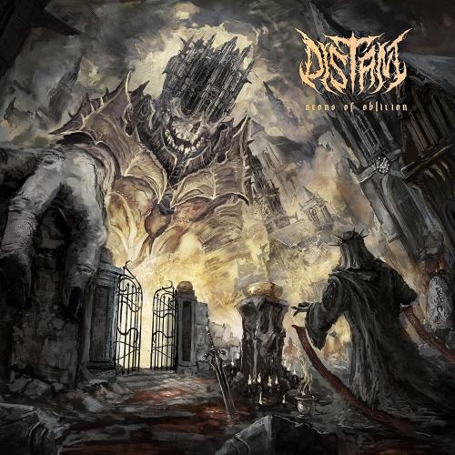 Distant -Aeons Of Oblivion