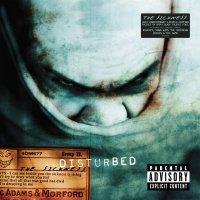 Disturbed -The Sickness 20Th Anniversary Edition