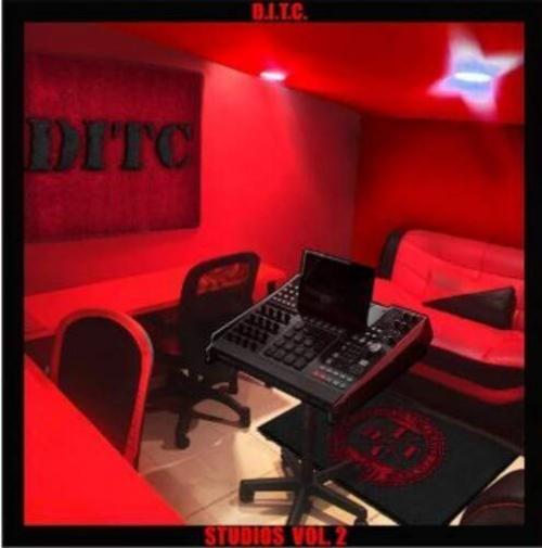 Ditc Studios - D.i.t.c. Studios Vol. 2