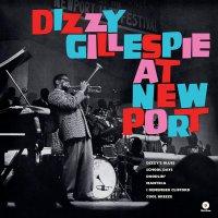Dizzy Gillespie -At Newport