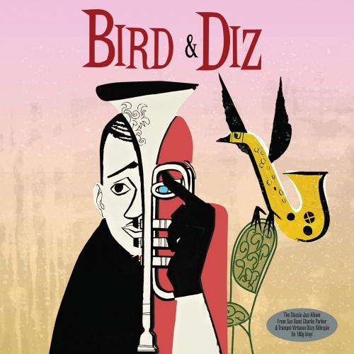 Dizzy Gillespie - Bird & Diz