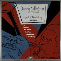 Dizzy Gillespie & Friends -Concert Of The Century - A Tribute To Charlie Parker