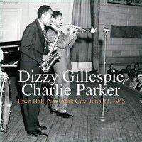 Dizzy Gillespie - Town Hall New York City June 22 1945