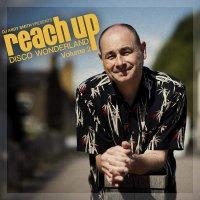 Dj Andy Smith - Dj Andy Smith Presents Reach Up - Disco Wonderland Vol. 2