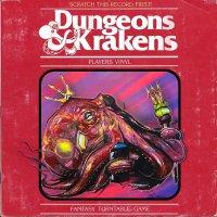 Dj Because  /  Dj Efechto -Dungeons & Krakens