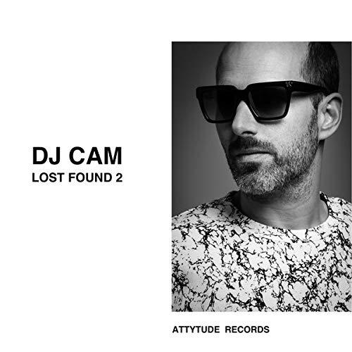 Dj Cam - Lost Found 2