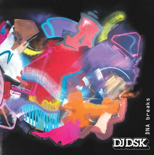 Dj Dsk - Dna Breaks