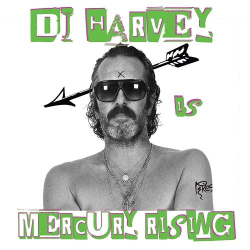Dj Harvey - Dj Harvey Is The Sound Of Mercury Rising Vol Ii / Various