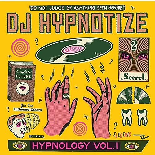 Dj Hypnotize - Hypnology Vol. 1
