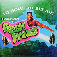 Dj Jazzy Jeff  &  Fresh Prince - Parents Just Don't Understand 12 Single
