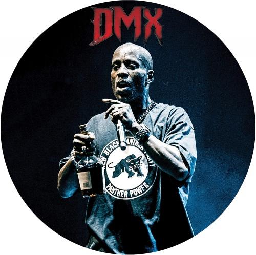 Dj Lt. Dan / Dmx - Greatest