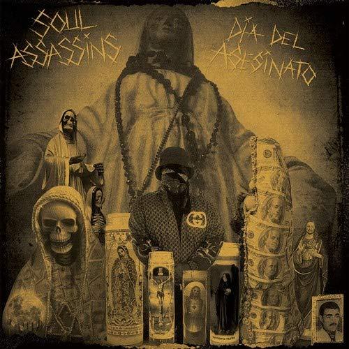 Dj Muggs - Soul Assassins: Dia Del Asesinato