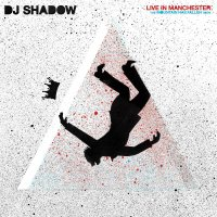 Dj Shadow - Live In Manchester