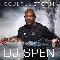 Dj Spen - Soulful Storm