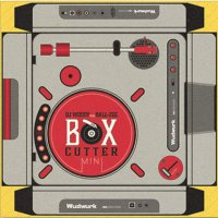 Dj Woody  /  Ball-Zee - Box Cutter Mini