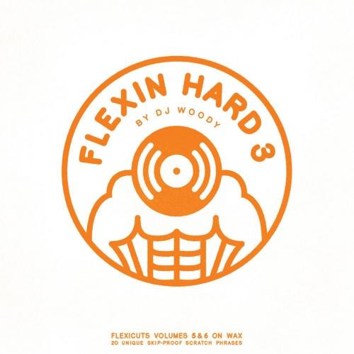 Dj Woody - Flexin Hard 3
