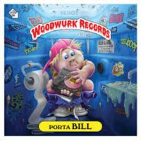 Dj Woody - Porta Bill