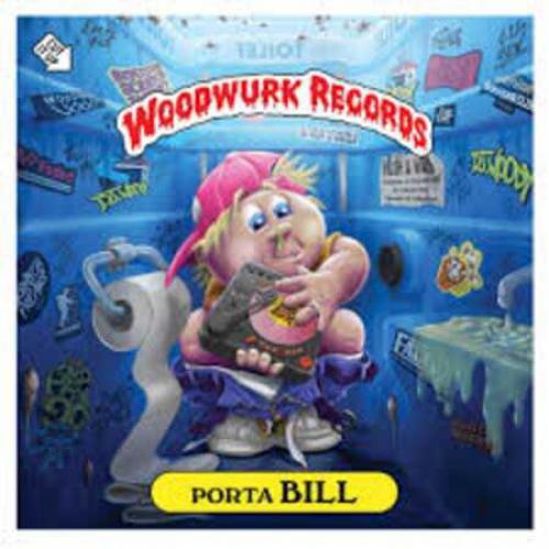 Dj Woody - Porta Bill