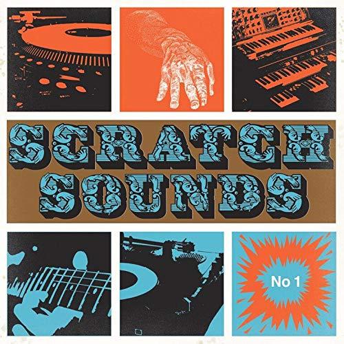 Dj Woody - Scratch Sounds No. 1