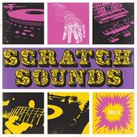 Dj Woody -Scratch Sounds No.3