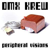 Dmx Krew -Peripheral Vision