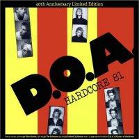 Doa - Hardcore '81