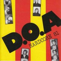 Doa -Hardcore '81